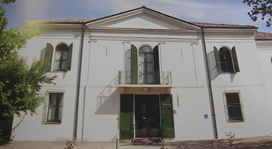 Casa di riposo Baccarini