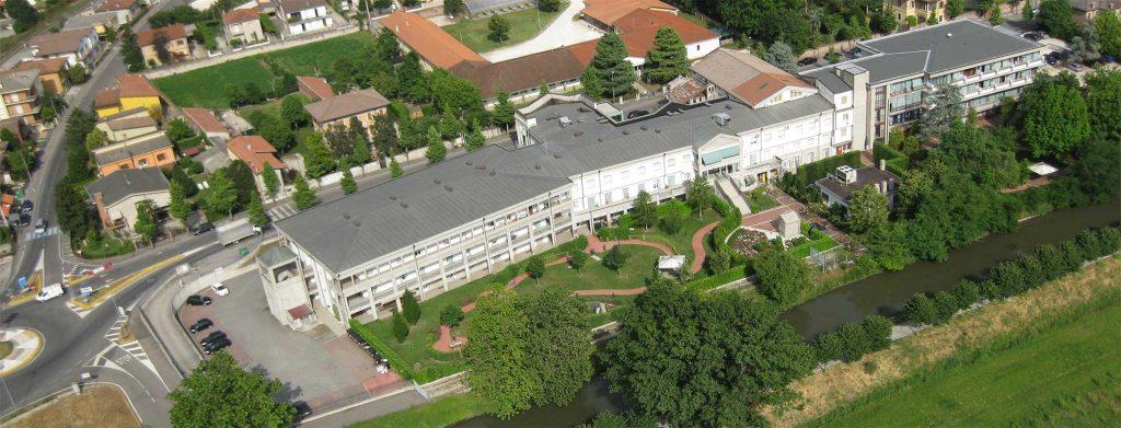 Istituto per Anziani Casa De Battisti