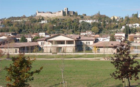 Fondazione F.lli Beretta S. Giuseppe per la Valtenesi ONLUS