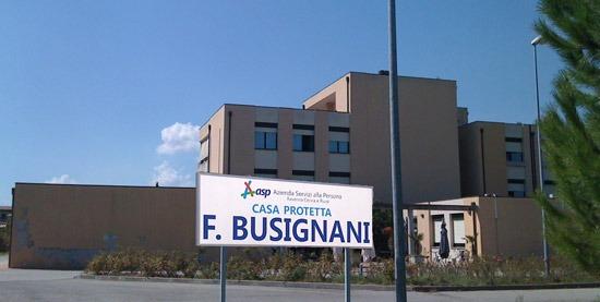 Casa Protetta Anziani Busignani
