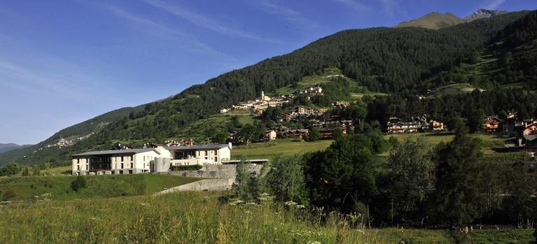 Fondazione Monsignor Giacomo Carettoni O.N.L.U.S.