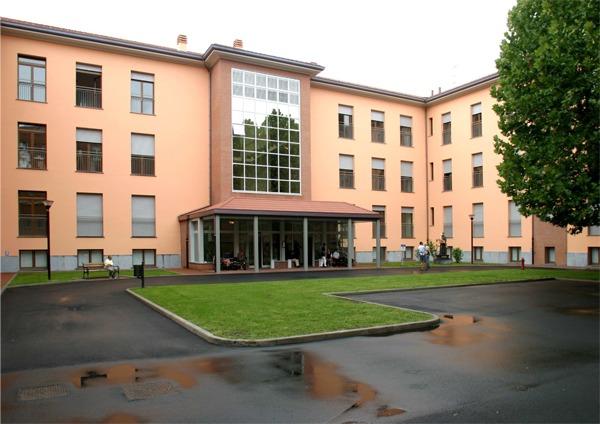 Rsa San Luigi – Fondazione Sacra Famiglia Onlus