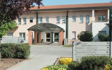 Casa famiglia di Cologno Monzese – Fondazione Mantovani
