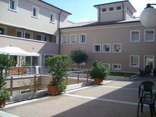 Casa di Riposo C. Cosulich