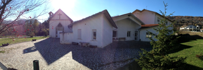 C.E.P.S.A. Onlus – Residenza San Pietro Alfedena