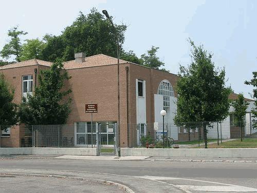 Centro Residenziale Per Anziani Umberti I: Rsa di Stra