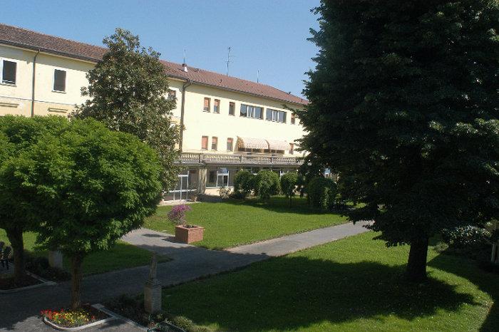 RSA Fondazione Soldi E&F