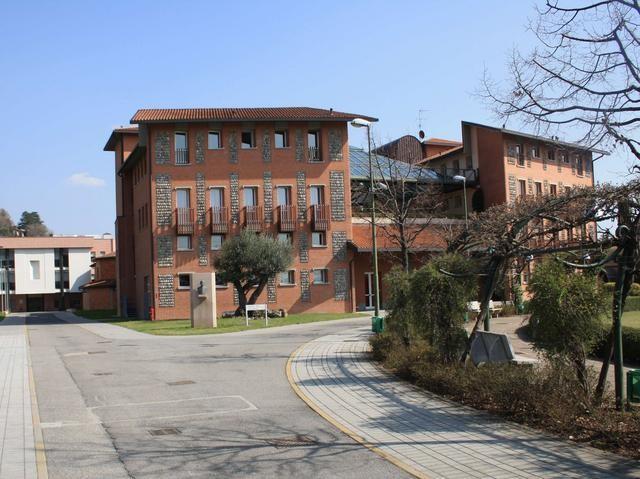 Casa di riposo Pia Fondazione Piccinelli – Casa Maria Consolatrice
