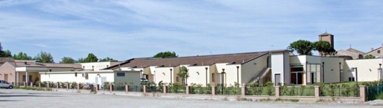 Casa di Fraternità di San Lorenzo