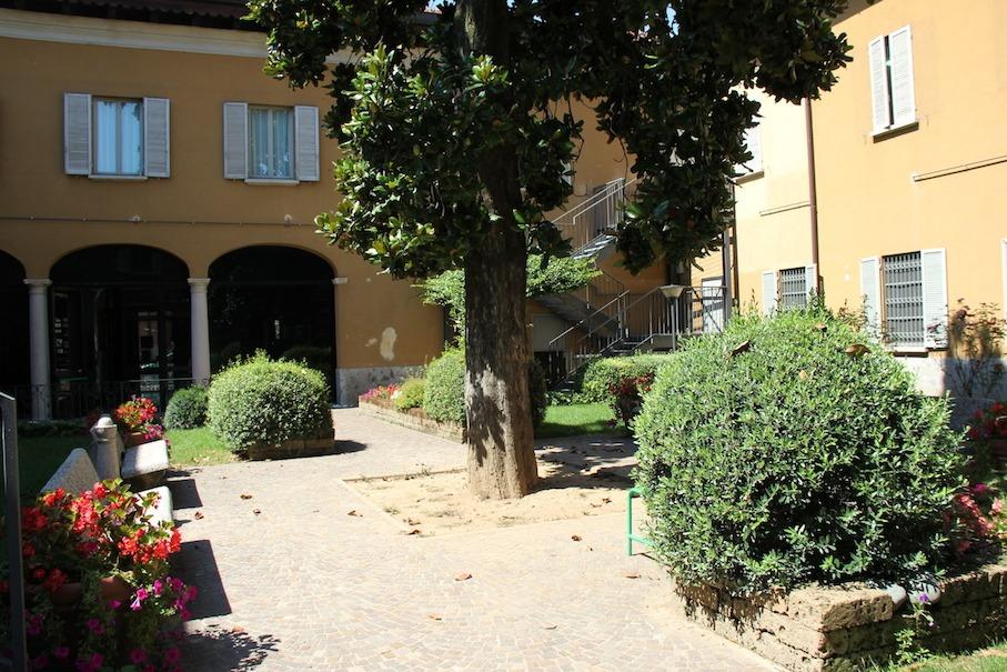 Rsa Fondazione Ospedale Luigi Marchesi