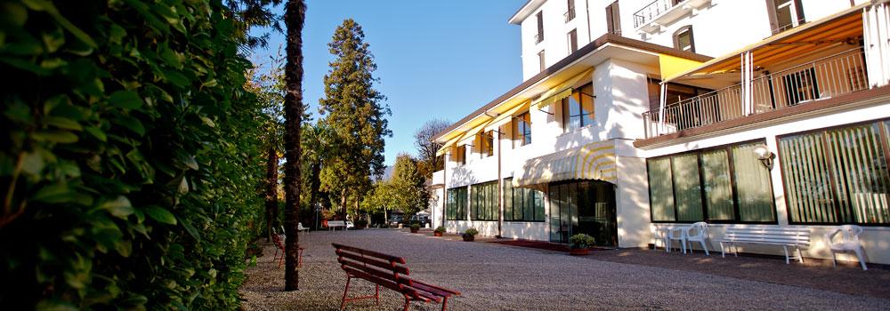 Casa di Soggiorno Prealpina S.R.L.