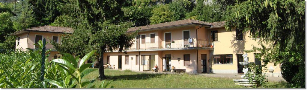 Casa di riposo B. Bertella