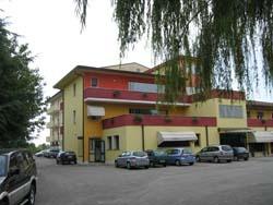 Casa Di Riposo San Giorgio