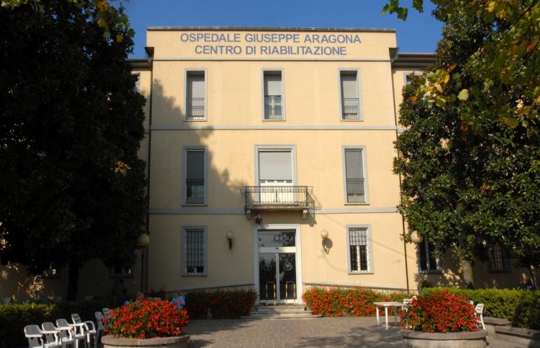 Fondazione Ospedale Giuseppe Aragona Istituto Geriatrico e Riabilitativo Onlus