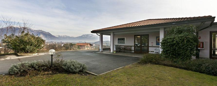 Casa di riposo Giovanni XXIII Como