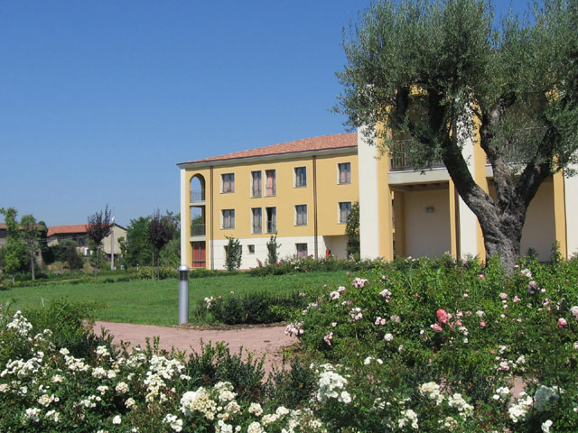 Rsa San Pietro Mantova