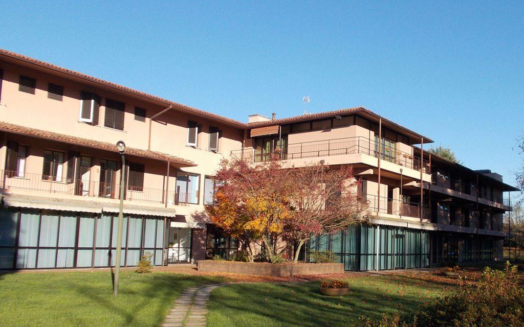 RSA Casa Sant'Angelo