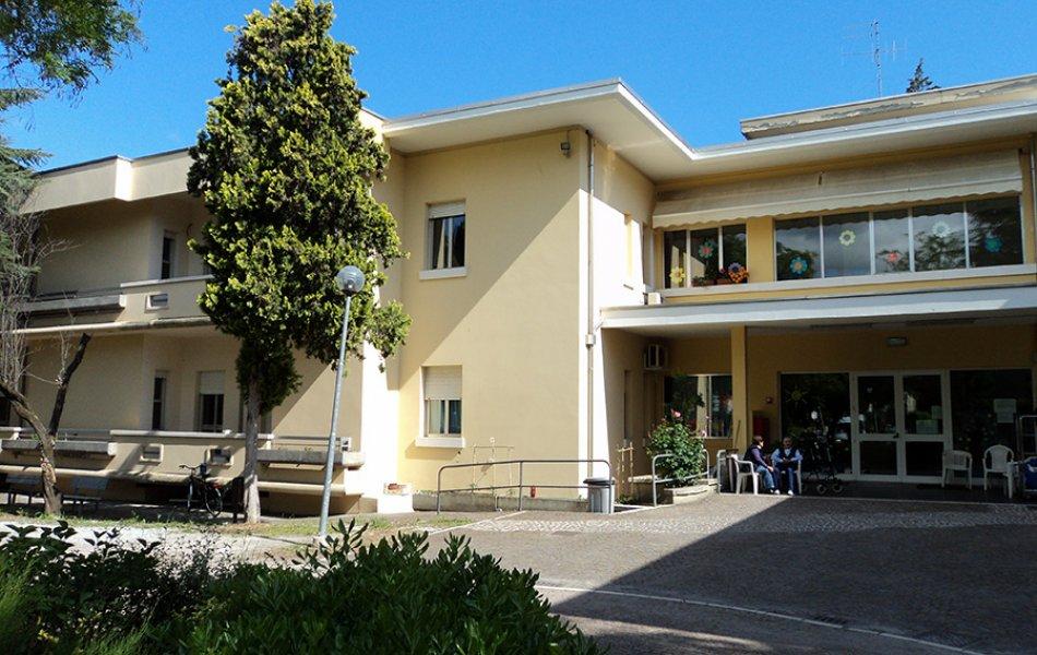 Residenza per anziani Savignano Sul Rubicone