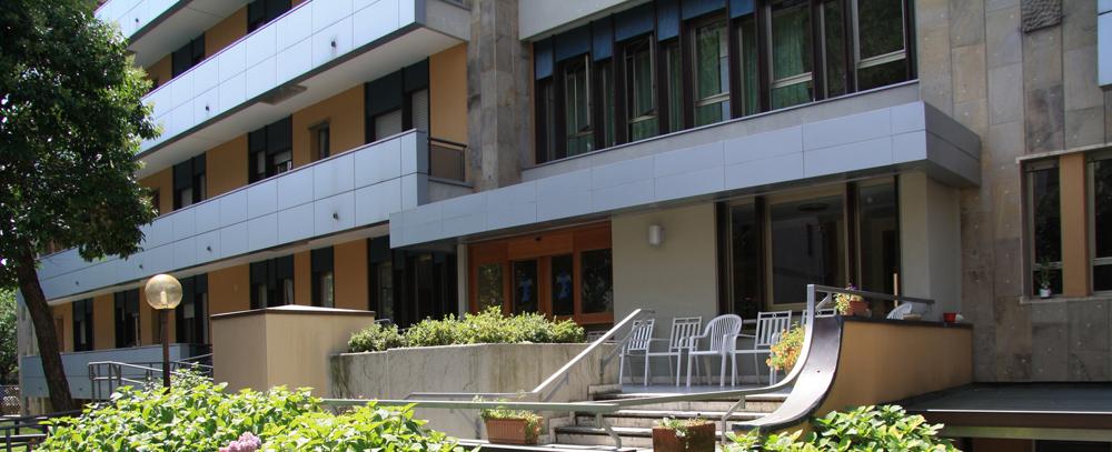 Casa di riposo e Rsa San Francesco – Istituto Suore Cappuccine di M. Rubatto