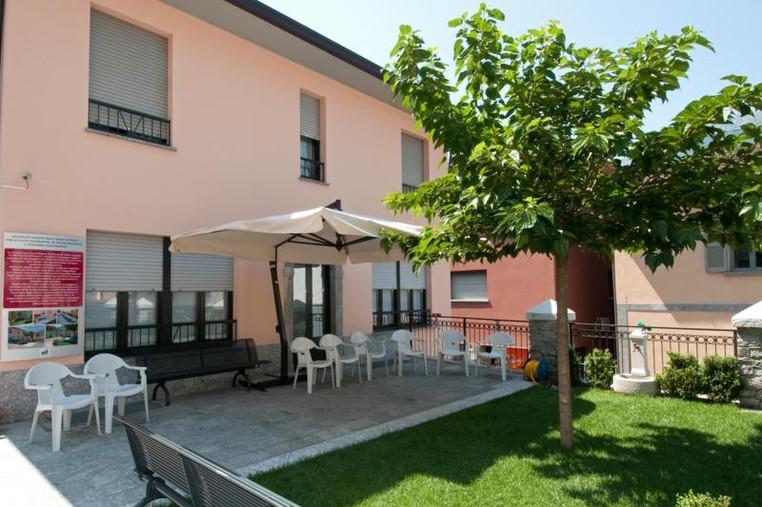 Fondazione Casa di Riposo Talamona