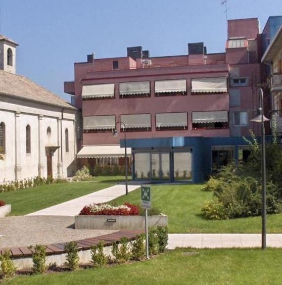 Casa di Riposo per Anziani Villa Belvedere