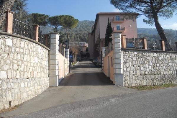 Rsa Villa Degli Ulivi