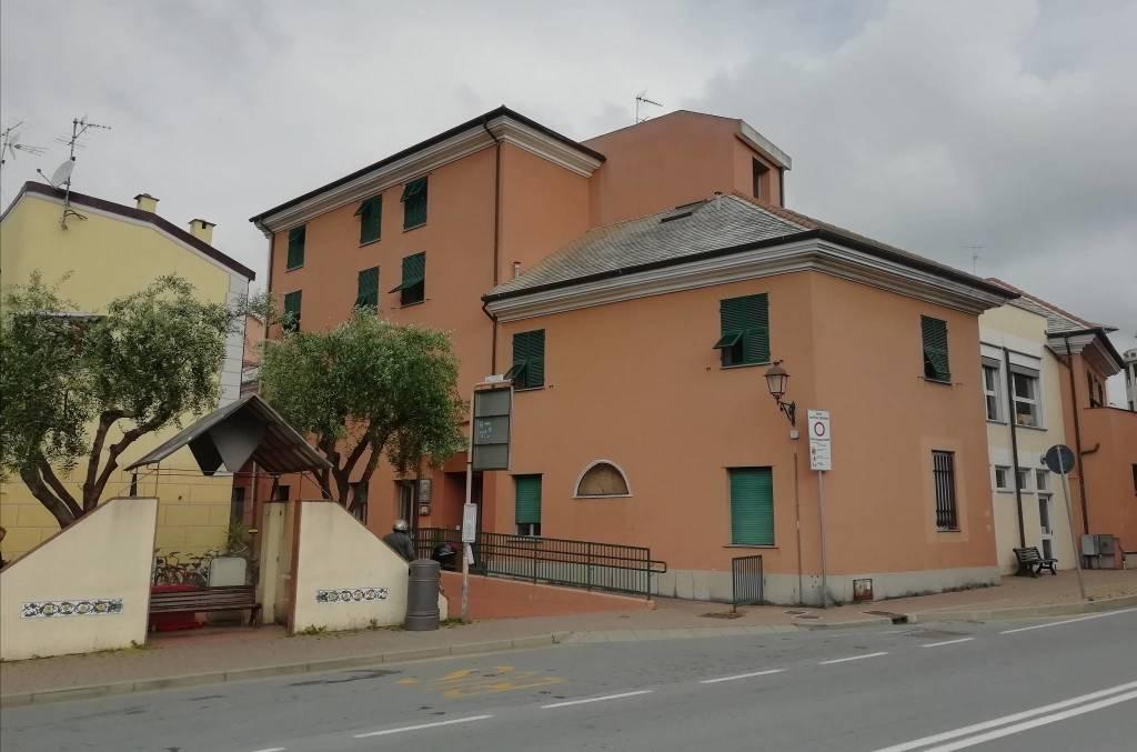 Residenza protetta SS. Nicolò e Giuseppe