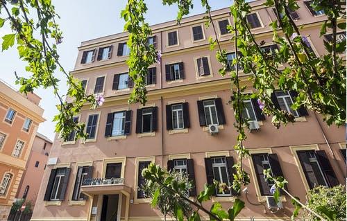 Casa di Riposo San Giuseppe Milano