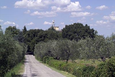 Residenza San Fortunato
