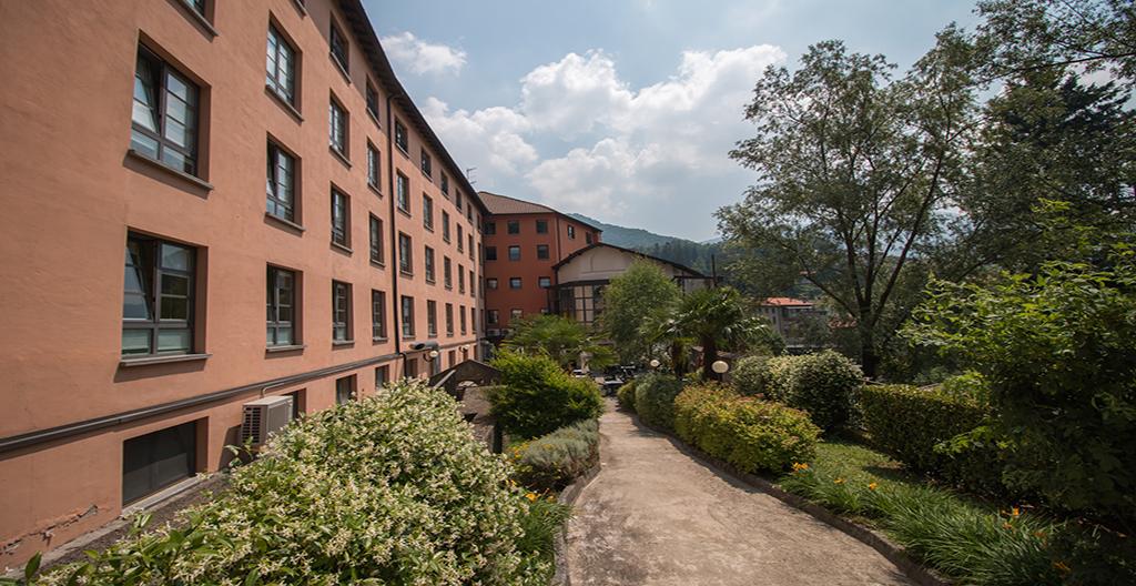 Residenza San Giovanni – Fondazione Colleoni