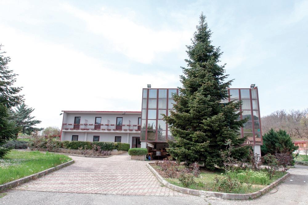 Fondazione Paolo VI – Centro Santa Gemma