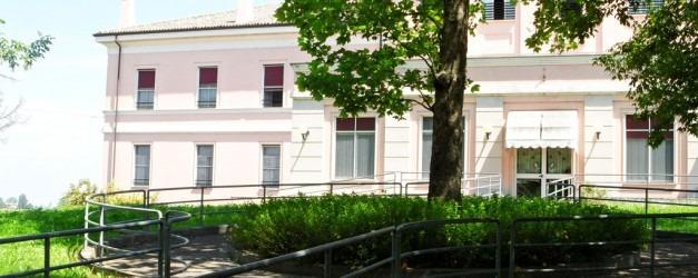 Casa Residenza per Anziani Santa Rita