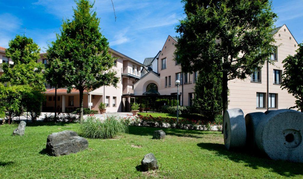 Casa Protetta Villa Sant'Ilario