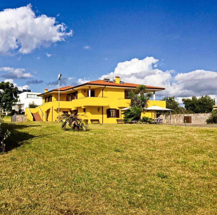 Casa di Riposo Villa Sara