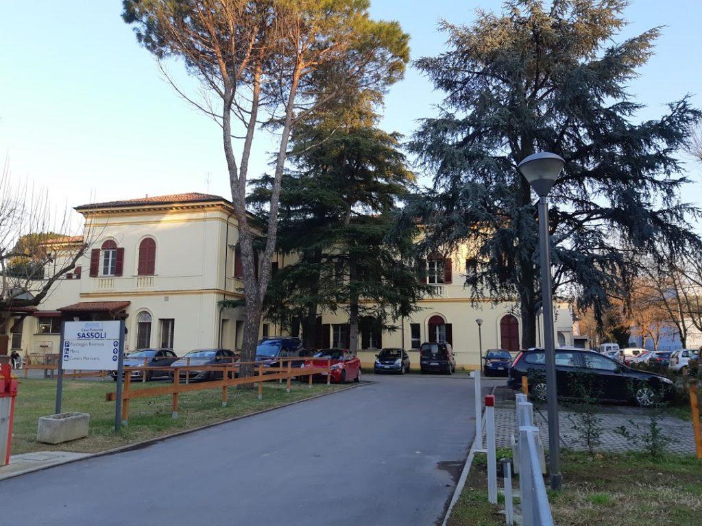 Casa Di Riposo Sassoli