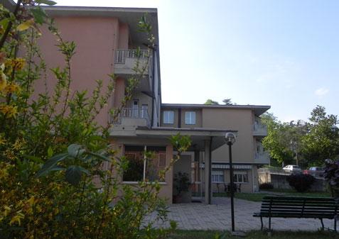 Casa Residenza e Centro Diurno Selene Conti