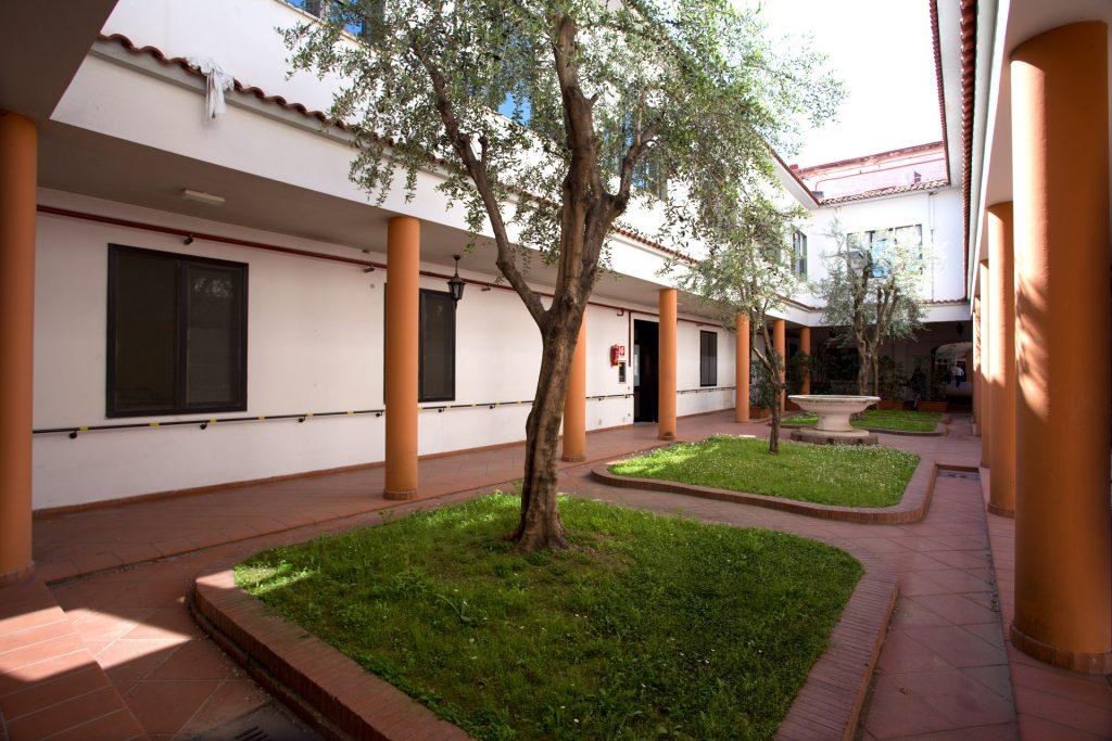 Residenza per anziani Villa Silvia