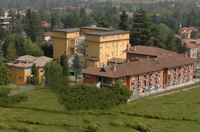 Centro S. Maria alle Fonti Fondazione Don Gnocchi