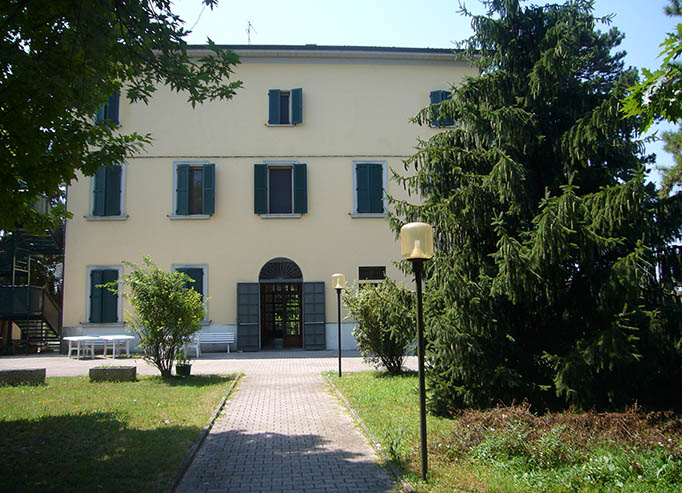 Villa San Martino 2