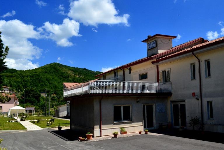 Casa Albergo per Anziani Villa del Sorriso