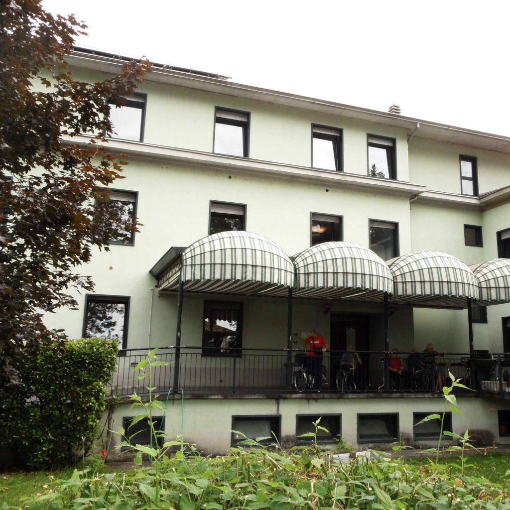Residenza Tommasina Sbruzzi