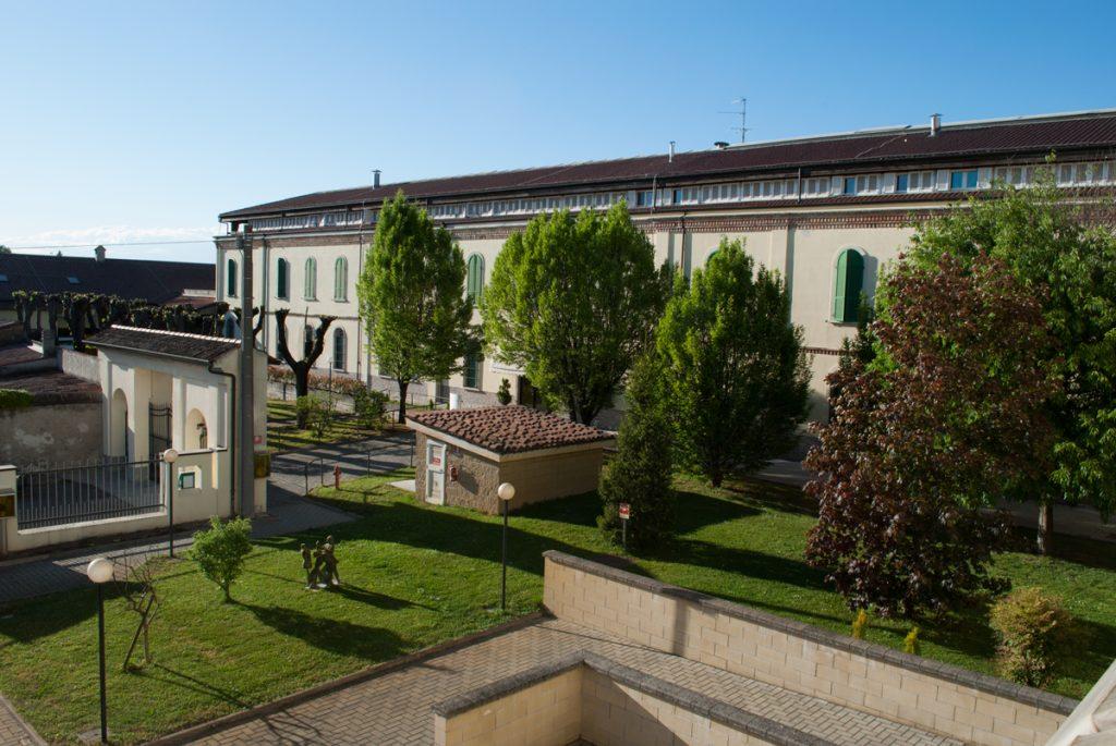 Fondazione Tosi-Cippelletti ONLUS