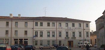 Azienda Pubblica di servizi alla Persona Umberto I