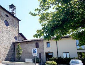 Centro di accoglienza Beata Vergine Maria