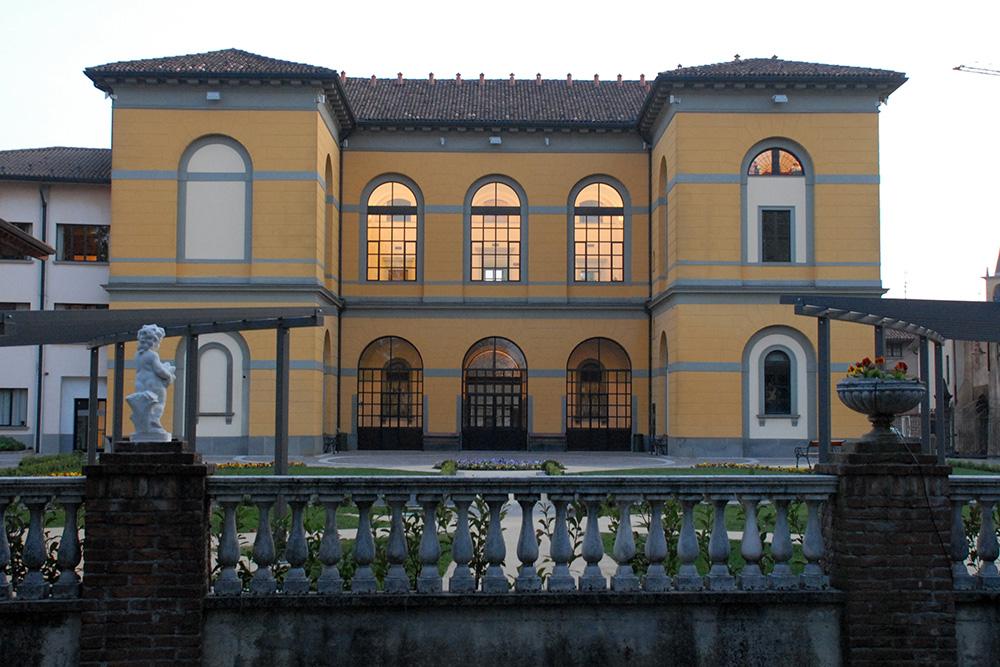 Rsa Fondazione Vaglietti – Corsini
