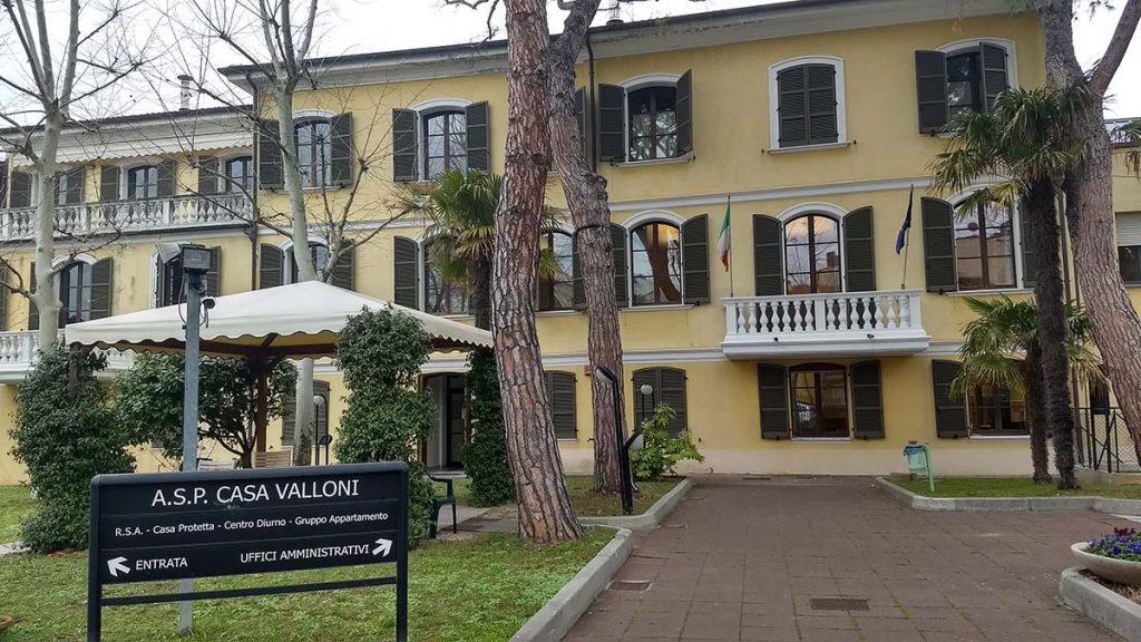 ASP Valloni Marecchia