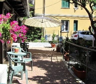 Albergo Villa Veneto RSA di mantenimento