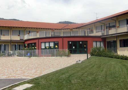 Residenza Anni Azzurri Villa Dossel