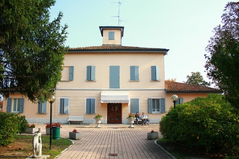 Casa Di Riposo Villa Anna
