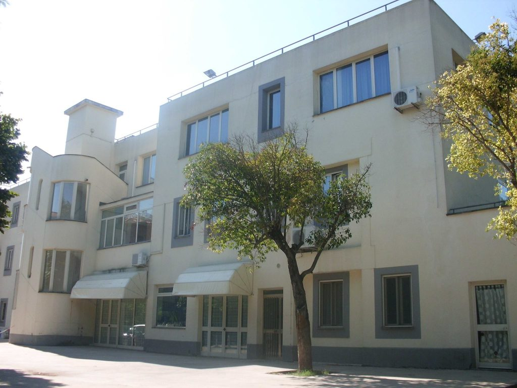 Rsa Villa Benedetta
